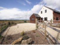The Kestral dog-friendly Cottage Sturminster Newton, Dorset